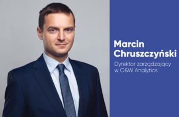Marcin Chruszczynski MDRnow