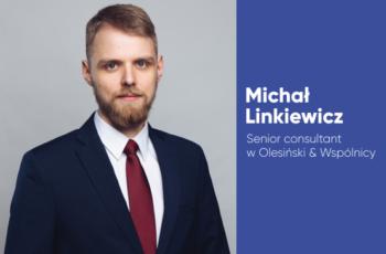 Michal Linkiewicz MDRnow